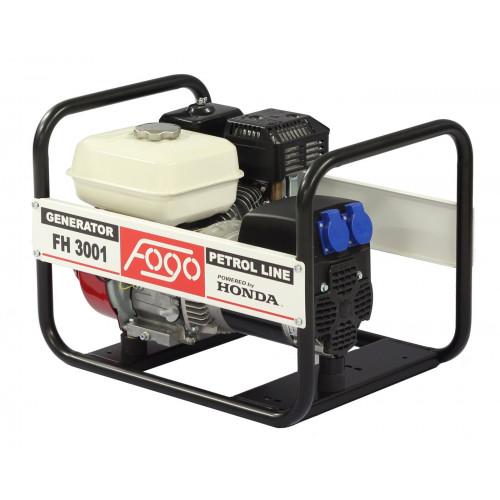 Генератор бензиновый FOGO FH 3001 (FH 3001)