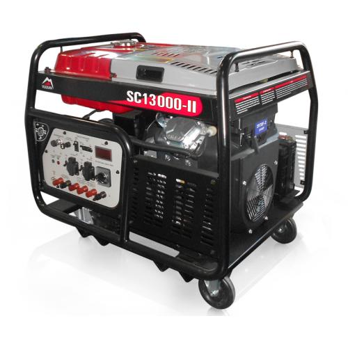 Генератор бензиновый Vulkan SC13000-II (34360)