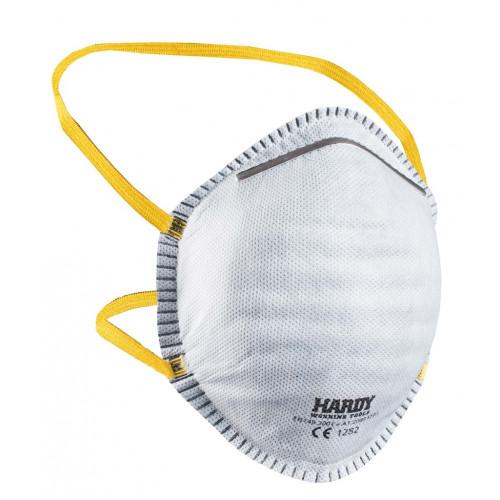 Респиратор Hardy FFP1 без клапана, упаковка 2 шт