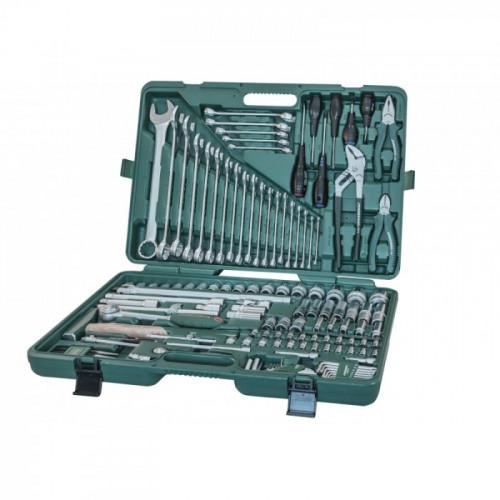 Набор инструментов JONNESWAY S04H524128S (128 пред.)