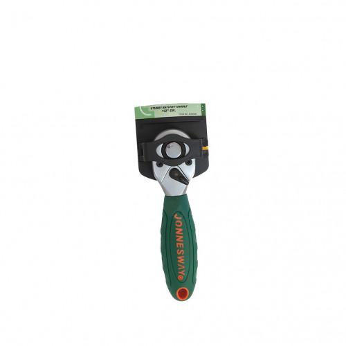 """Трещотка для головок Jonnesway R2904B 1/2"""", 170 мм, 36 зубов"""