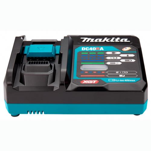 Зарядное устройство Makita XGT DC40RA (191E07-8)