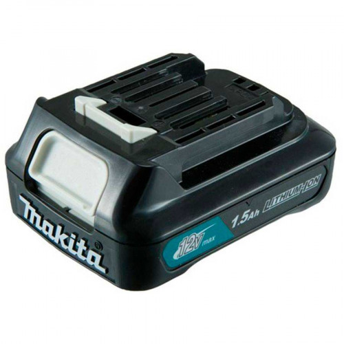 Аккумулятор Makita BL1016 12 В 1,5 А*ч (632F55-9)
