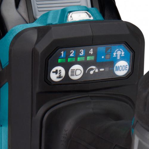 Аккумуляторный ударный гайковерт Makita TW001GD201 бесщёточный (TW001GD201)