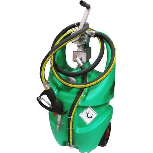 Емкость для бензина Emiliana Serbatoi, 55 л, ручной насос