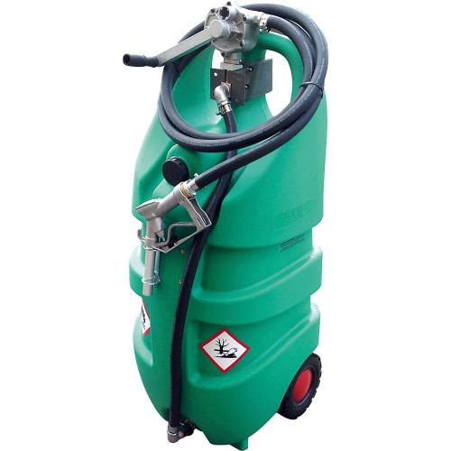 Емкость для бензина Emiliana Serbatoi Emilcaddy 110, ручной насос