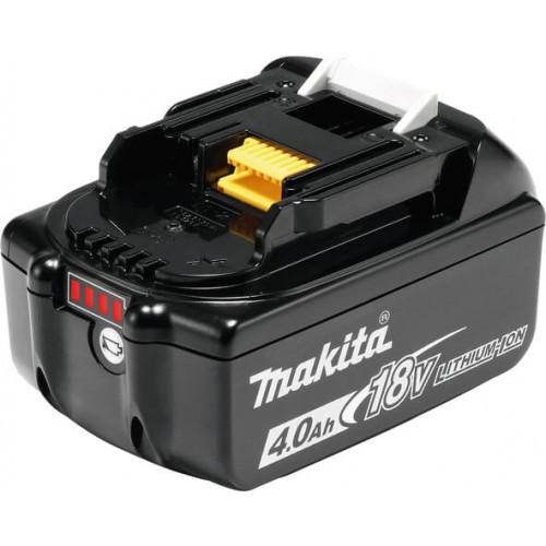 Аккумулятор Makita BL1840B 18 В 4 А*ч (632F07-0)