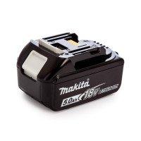 Аккумуляторная батарея Makita BL1850 5А/ч 18В