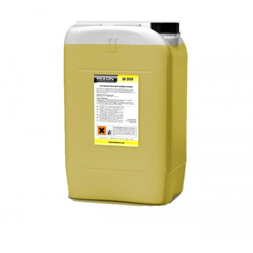 Активная пена Mixon M-809 ACTIVE FOAM 14 кг
