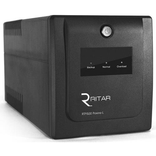 Источник бесперебойного питания RITAR RTP1500 Proxima-L