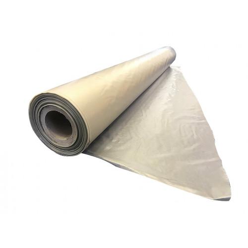 Пленка полиэтиленовая 1,5м*50м 150мк 2 сорт