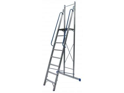 Лестницы и стремянки: польза и комфорт