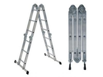 Критерии выбора лестниц-трасформеров