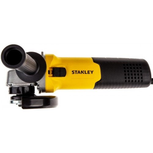 Болгарка Stanley SGV115 сетевая, 1150 Вт, 125 мм (SGV115)