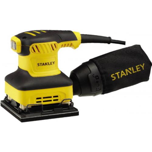 Виброшлифмашина Stanley SS24 (SS24)
