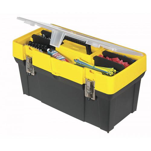 Ящик для инструментов Stanley Classic пластиковый