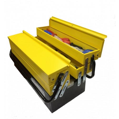 Ящик для инструментов STANLEY Expert Cantilever металлический
