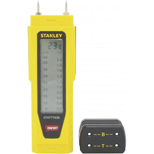 Влагомер электронный Stanley Moisture Meter