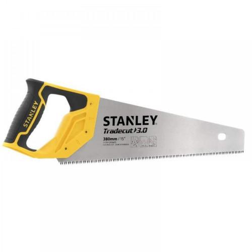 Ножовка Stanley Tradecut 380 мм (STHT20349-1)