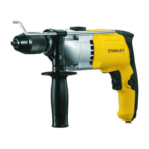 Ударная дрель Stanley STDH8013C сетевая (STDH8013C)