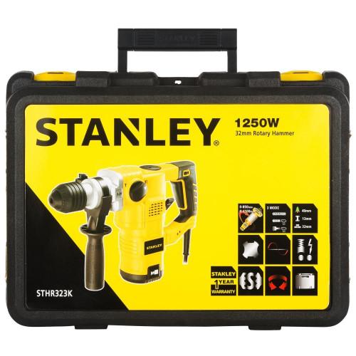 Перфоратор Stanley STHR323K (STHR323K)