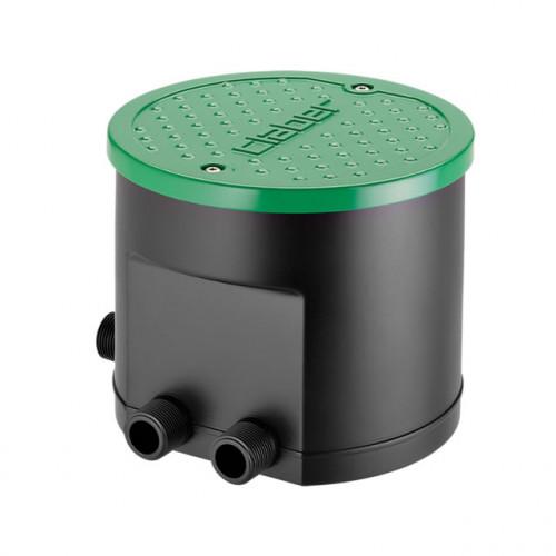 Таймер подачи воды Claber HYDRO-4 в коробке