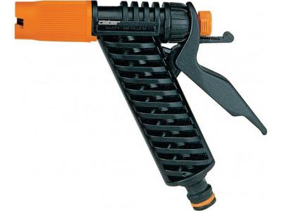 Рейтинг ТОП-5: лучшие пистолеты для полива
