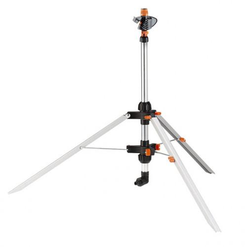 Дождеватель Claber 8715 Impact Tripod Kit импульсный, 572 м²