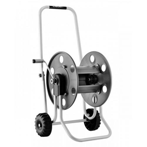 Тележка для поливочного шланга Claber Metal 60