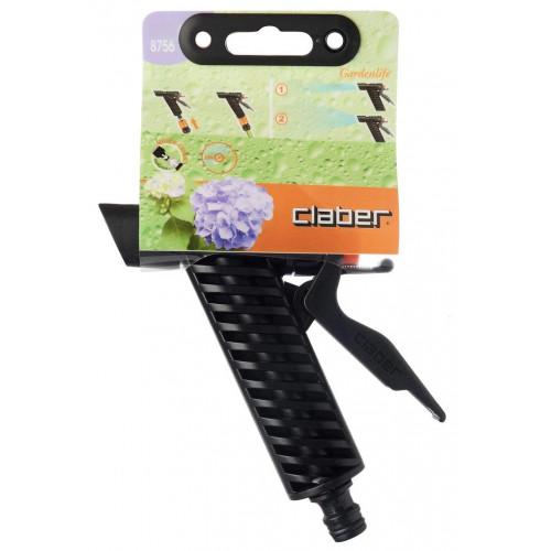 Пистолет-распылитель Claber 8756