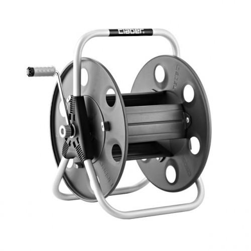 Катушка для поливочного шланга Claber Metal 40