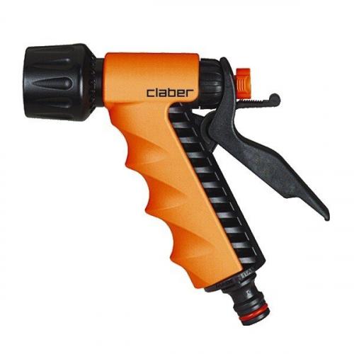 Пистолет-распылитель Claber ERGO 8538