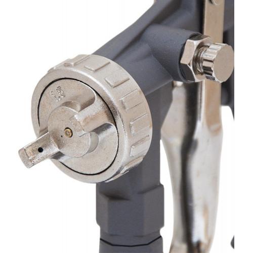 Краскопульт Miol 80-868 пневматический, HP