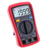 Мультиметр цифровой UNI-T UT33C+