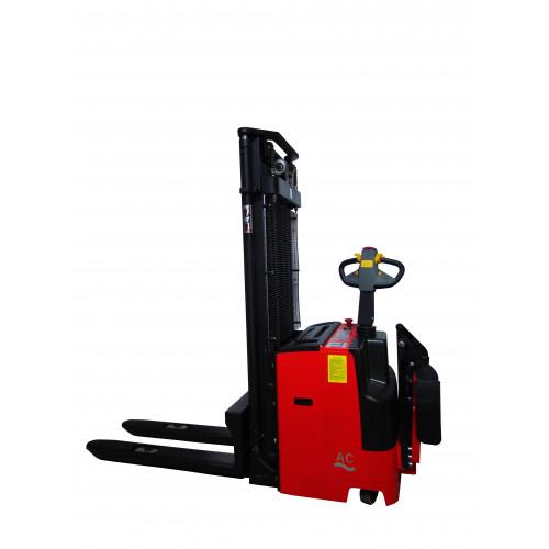 Штабелер электрический Vulkan CTQN 15/55 1500 кг, 5,5 м