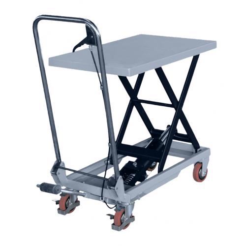 Гидравлический грузоподъемный стол VULKAN SYTJ-15 150 кг/0,72 м