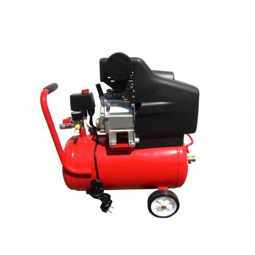 Поршневой воздушный компрессор VULKAN IBL 24B 1,8 кВт 24 л масляный