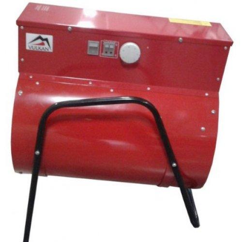 Тепловая электрическая пушка VULKAN 15000 ТП, 15 кВт, 380 В