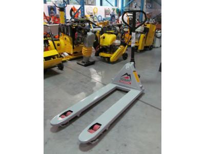 Виды подъемного оборудования для склада
