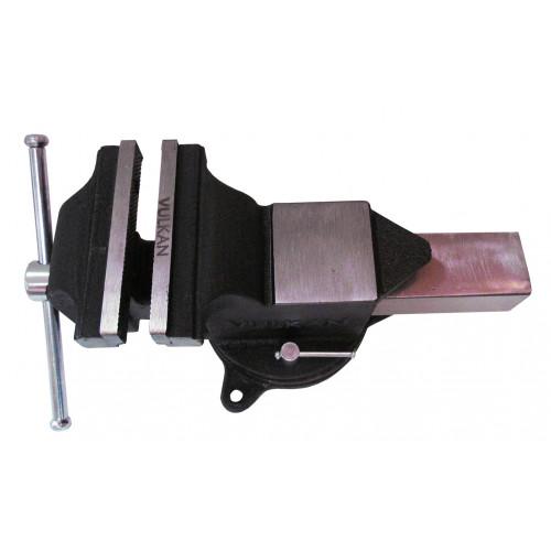 Тиски Vulkan MPV1-200 слесарные поворотные 200 мм
