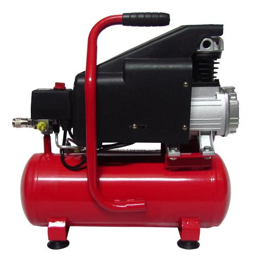 Поршневой воздушный компрессор VULKAN IBL8K 1.1 кВт 8 л масляный