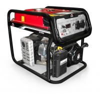 Генератор бензиновый VULKAN SC4000E-II (34168)