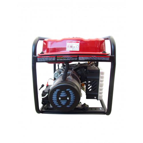 Генератор бензиновый VULKAN SC4000E-II (SC4000E-II)