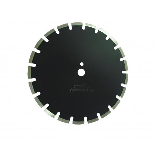 Диск алмазный Vulkan ZY-AS350 350*25,4 мм асфальт