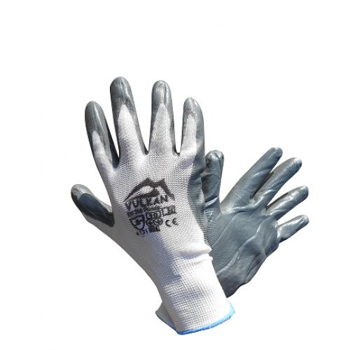 Перчатки защитные Vulkan SFG20001 Вампир, серые