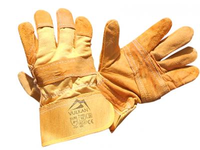 Основные виды рабочих перчаток