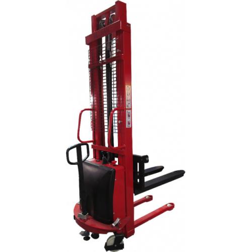 Штабелер электрический гидравлический Vulkan SDYG-1535 1500 кг