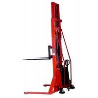 Штабелер электрический гидравлический Vulkan SDYG-1540 1500 кг