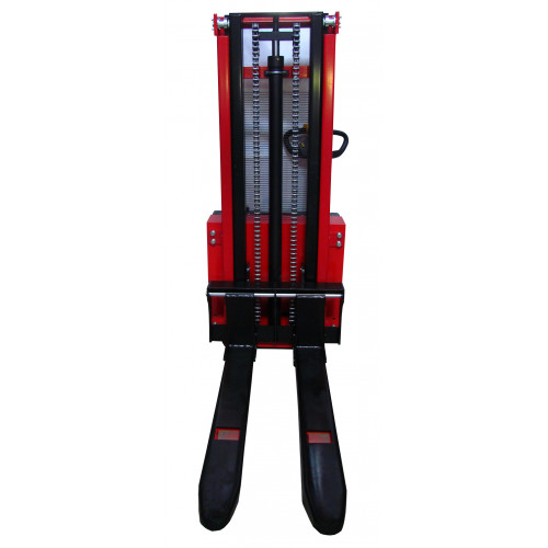 Штабелер электрический Vulkan CTQB 1500 кг, 2.5 м