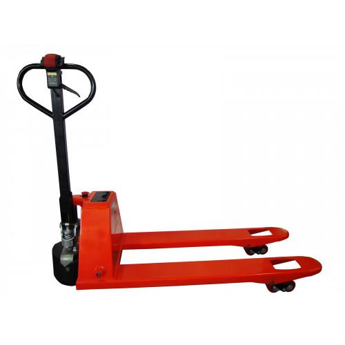 Рокла гидравлическая Vulkan EPT15MH электропривод, 1500 кг, 115 см